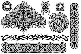 celtic for wrist from itattooz