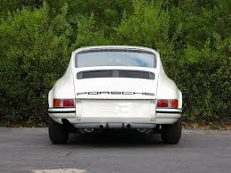 1966 porsche 911 value 1966 porsche 911 prototype german cars for sale