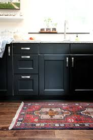 Traditional Kitchens With White Cabinets - one color fits most black kitchen cabinets