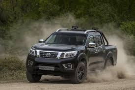 gray nissan truck new nissan navara trek 1 limited edition goes on sale auto express