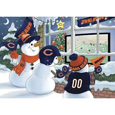 chicago bears cards the danbury mint