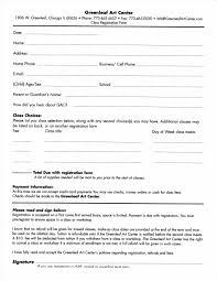 registration form template design free patient blank medical free