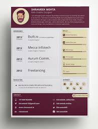 dash modern resume template psd free best free download curriculum vitae template psd images exle
