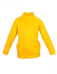 nichols roll neck skivvy 100 cotton jersey