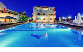 st constantin hotel five star hotel gouves luxury hotel in