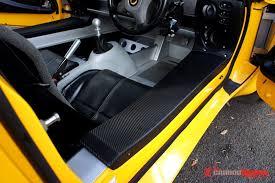 Car Interior Carbon Fiber Vinyl Custom Vehicle Interior Colours
