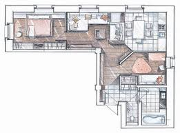 l shaped floor plans the 25 best l shaped house ideas on stairs staircase