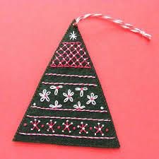 christmas club 2015 twelve fun felt ornament patterns u2013 shiny