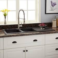 Drop In Farmhouse Kitchen Sink Bowl Unbdermount Stainless Steel Granite Countertop Farm