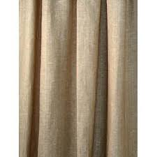 sustainable sheer striped hemp silk curtains u2013 greensage com