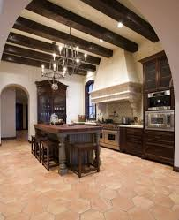 Tile Floor Designs For Kitchens by 47 Best Saltillo Tile Design Ideas Images On Pinterest Haciendas