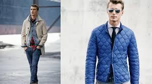 tendencias en ropa para hombre otono invierno 2014 2015 camisa denim tendencias hombre otoño 2014 vie style