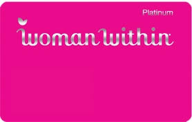 woman within credit card review loaninformer