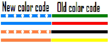 cat 5e wiring color code wiring diagram simonand