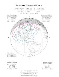 China Eclipses Europe As 2020 Solar Eclipse Preview 2011 2020