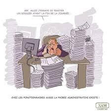 dessin de bureau creabd caisses de retraite débordées