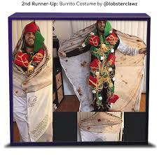 Bell Halloween Costume Tacos U0027 Eve Taco Bell