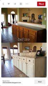 Kitchen Glazed Cabinets Glazing Antiquing Cabinets A Complete How To Guide From A