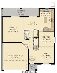monaco new home plan in waterleaf 50 by lennar