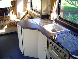motorhome interior renovation by geoff locke cabinetmakers