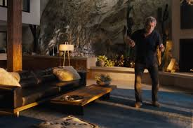 Jeff Bridges Home Jeff Bridges Serenades A Sleeping Tom Brady In Ugg For Men