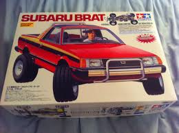 subaru brat for sale price lowered tamiya 1 10 subaru brat rccanada canada radio