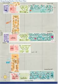 hong kong harbor city floor plan http www chinawifi info hong