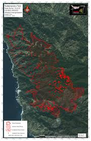 Gmap4 Wildfire Map by Soberanes Fire Day 9 7 30 16 U2013 Maps U0026 Ir Log Bigsurkate