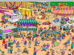 where is waldo jh gene simmons
