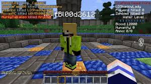 Crafting Dead Map Ambushed The Crafting Dead Ep 3 Video Dailymotion