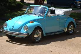 green volkswagen beetle convertible thesamba com gallery 1974 super beetle convertible 1963