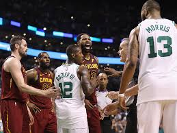 Meme Yelling - celtics marcus morris yelling at tristan thompson has become the