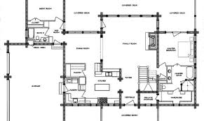 26 genius log mansions floor plans home plans u0026 blueprints 64728