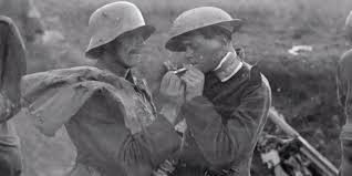 honoring 100 years after the wwi 1914 christmas truce in our own