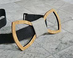 Wooden Groomsmen Gifts Wooden Bow Tie Men Bow Tie For Kids Groomsmen Gift Ideas