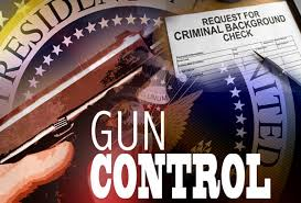 How To Pass A Criminal Background Check Vote Now Should Every Person Purchasing A Gun Be Required To Pass