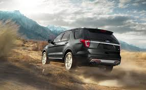 Ford Explorer Warranty - 2016 ford explorer in prairieville la all star ford lincoln