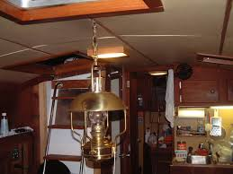 Cabin Light Fixtures by Cabin Upgrades