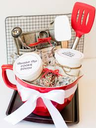 cooking gift baskets culinary gift basket ideas diy