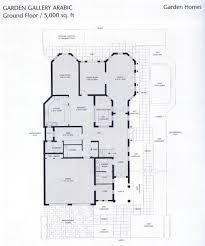 Garden Home House Plans Downloads For Garden Homes Dubai