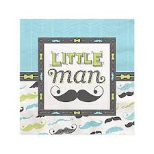 mustache themed baby shower dashing baby shower decorations theme
