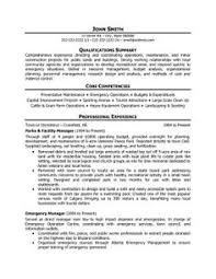 Firefighter Resume Templates Firefighter Resume Example Firefighter Resume Resume Examples