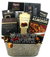 gift baskets canada christmas gift baskets gifts glitter gift baskets