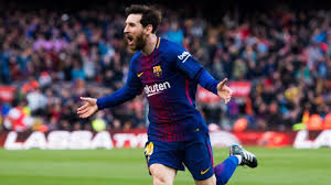 Challenge Breathing Lionel Messi Barcelona Answer Atletico S Title Challenge Re