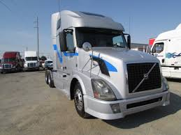 volvo 2013 truck used 2013 volvo vnl670 sleeper for sale in ca 1010