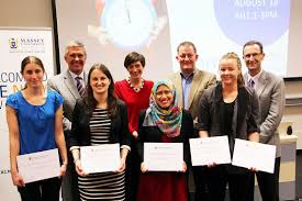 The Winner Of New Zealand by Winning Phd Links Poisoned Pigs To Droopy Dogs Massey University