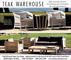 teak warehouse teak warehouse san diego ca