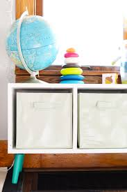 How To Make A Toy Storage Bench by Diy Toy Storage Bench Farm Fresh Therapy