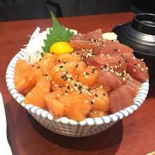 hana japanese cuisine ข าวหน าปลาด บ ร าน sushi hana seacon square ศร นคร นทร wongnai