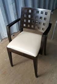 Wooden Frame Armchair Secondhand Chairs And Tables Restaurant Chairs